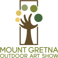 Mount Gretna Outdoor Art Show